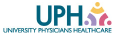 University Physicians Healthcare Logo